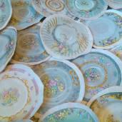 21 Plates